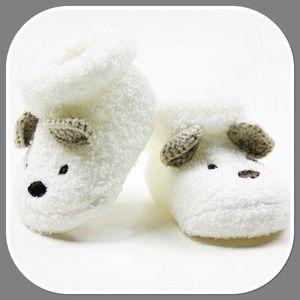 🧦Cute Unisex Bear 🐻 Warm Socks 🧦